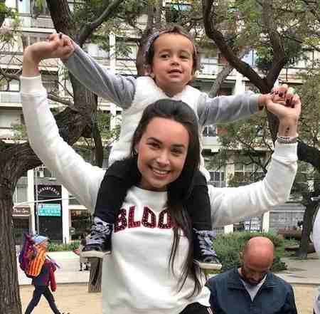 بیوگرافی فیلیپه کوتینیو ستاره برزیل و همسرش (2)