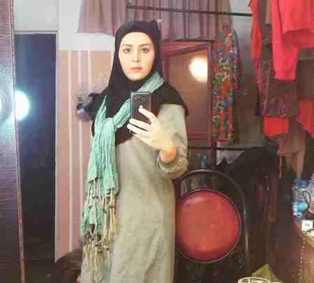 بیوگرافی مهسا نظری بازیگر نقش خاله گلبرگ 1 مهسا نظری بازیگر نقش خاله گلبرگ در سریال قصه های یاسین