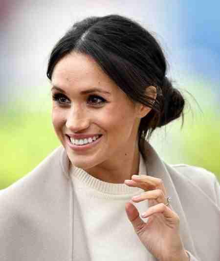 بیوگرافی مگان مارکل همسر شاهزاده هری (4)