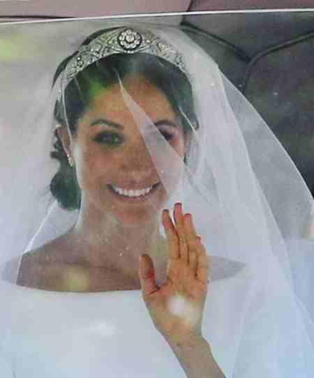 بیوگرافی مگان مارکل همسر شاهزاده هری (8)