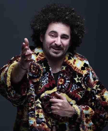 بیوگرافی هومن گامنو خواننده خندوانه کیست (1)