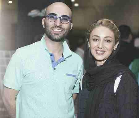 بیوگرافی ویدا جوان بازیگر و همسرش آیلا تهرانی (9)