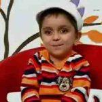 بیوگرافی یاسین اسدی بازیگر تلویزیون