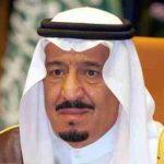 خبر مرگ سلمان بن عبدالعزیز