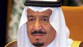 خبر مرگ سلمان بن عبدالعزیز 1