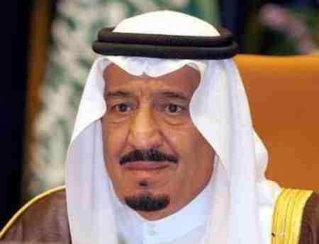 خبر مرگ سلمان بن عبدالعزیز 1 خبر مرگ سلمان بن عبدالعزیز