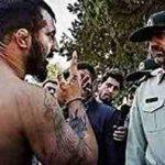 علت دستگیری وحید مرادی معروف به عقاب تهران