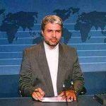علت مرگ دختر قاسم افشار گوینده شبکه خبر