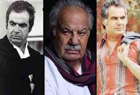 علت مرگ ناصر ملک مطیعی بازیگر قدیمی سینما