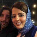 عکس های فرهاد ایرانی و همسرش مهمان ماه عسل