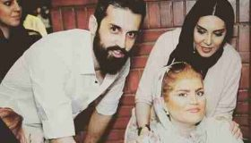 ماجرای ازدواج لیلا بلوکات با سعید معروف چه بود؟
