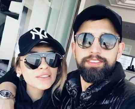 ماجرای بازداشت شدن محسن افشانی و همسرش در ورزشگاه آزادی ماجرای بازداشت شدن محسن افشانی و همسرش در ورزشگاه آزادی