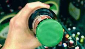 ماجرای عکس پرچم ایران روی بطری مشروبات الکلی (1)