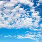 چرا آسمان آبی است