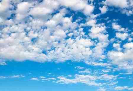 چرا آسمان آبی است 1 چرا آسمان آبی است