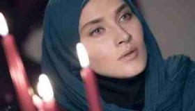 بازیگر نقش مامان صدیقه در سریال بچه مهندس (4)