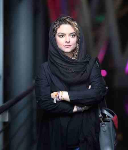 بیوگرافی دنیا مدنی بازیگر و همسرش (5)