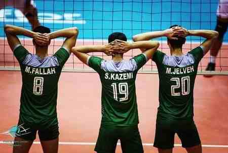 بیوگرافی صابر کاظمی والیبالیست ایران 2 بیوگرافی صابر کاظمی والیبالیست ایران