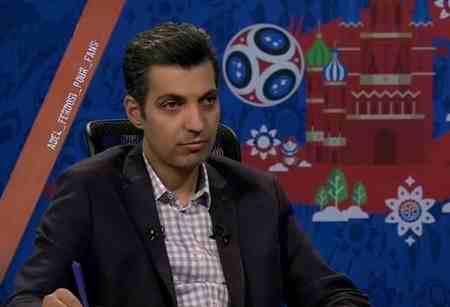 بیوگرافی عادل فردوسی پور گزارشگر و همسرش (1)