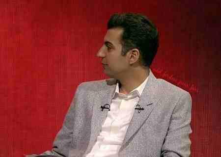 بیوگرافی عادل فردوسی پور گزارشگر و همسرش (6)