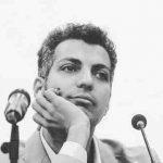 بیوگرافی عادل فردوسی پور گزارشگر و همسرش