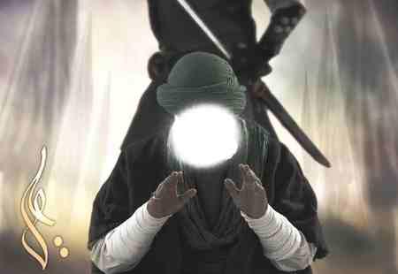 تصاویر ضربت خوردن حضرت علی (ع) (6)