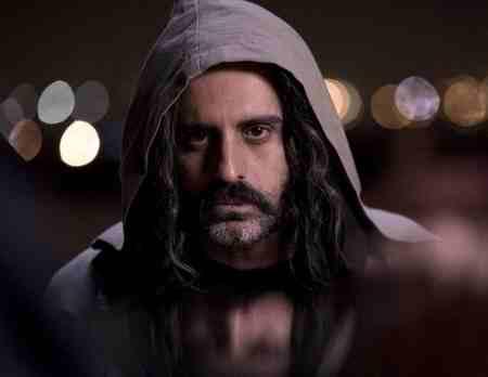 زمان پخش سریال سارق روح شبکه 3 زمان پخش سریال سارق روح شبکه 3