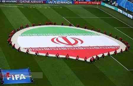 عکس نوشته تیم ملی فوتبال ایران (7)