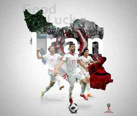 عکس پروفایل فوتبال ایران 3 عکس پروفایل فوتبال ایران