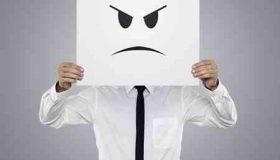 چگونه خشم خود را کنترل کنیم (1)