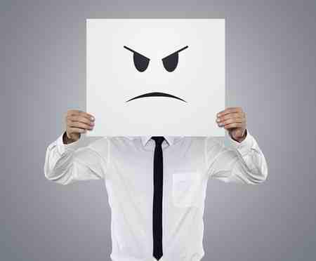 چگونه خشم خود را کنترل کنیم 1 چگونه خشم خود را کنترل کنیم