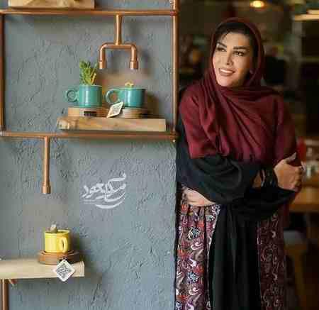 بیوگرافی الهام صفوی زاده مجری و گوینده (1)