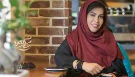 بیوگرافی الهام صفوی زاده مجری و گوینده (3)