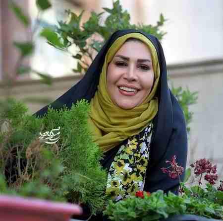 بیوگرافی الهام صفوی زاده مجری و گوینده (4)