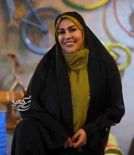 بیوگرافی الهام صفوی زاده مجری و گوینده (5)