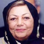 بیوگرافی حمیده خیرآبادی بازیگر و همسرش