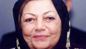 بیوگرافی حمیده خیرآبادی بازیگر و همسرش (1)