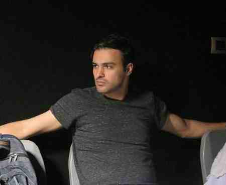 بازیگر نقش امیر در سریال دلدادگان 7 بازیگر نقش امیر در سریال دلدادگان