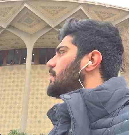 بازیگر نقش حامد در سریال پدر (1)