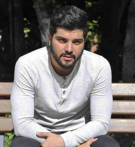 بازیگر نقش حامد در سریال دلدادگان 7 بازیگر نقش حامد در سریال دلدادگان