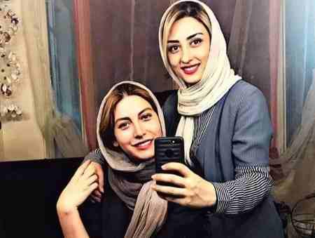 بیوگرافی الهام طهموری بازیگر و همسرش (3)