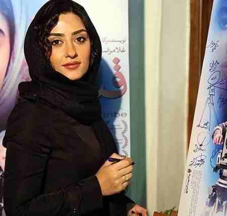 بیوگرافی الهام طهموری بازیگر و همسرش 5 بیوگرافی الهام طهموری بازیگر و همسرش