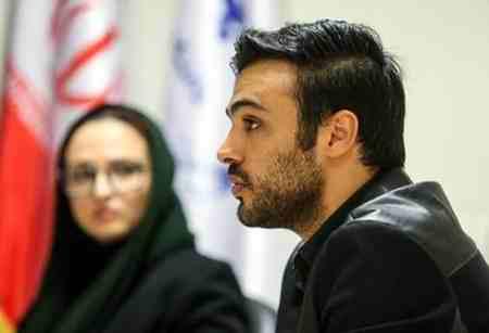 بیوگرافی سامان صفاری بازیگر و همسرش 7 بیوگرافی سامان صفاری بازیگر و همسرش