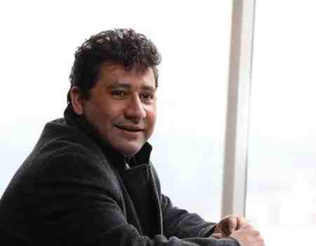 بیوگرافی سروش جمشیدی بازیگر و همسرش (3)
