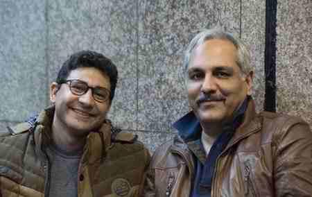 بیوگرافی سروش جمشیدی بازیگر و همسرش (4)