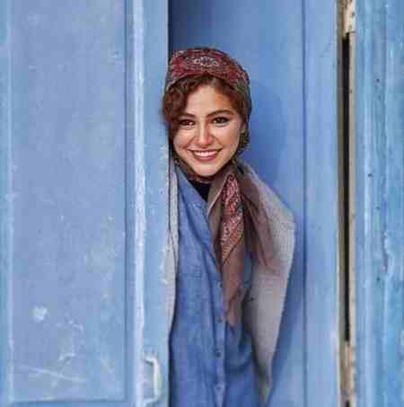 بیوگرافی مهتاب ثروتی بازیگر و همسرش 1 بیوگرافی مهتاب ثروتی بازیگر و همسرش