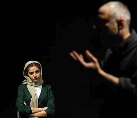 بیوگرافی مهتاب ثروتی بازیگر و همسرش 5 بیوگرافی مهتاب ثروتی بازیگر و همسرش