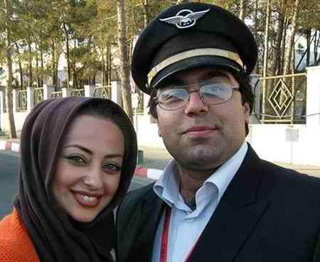 دلیل ازدواج نفیسه روشن با همسر خلبانش چه بود دلیل ازدواج نفیسه روشن با همسر خلبانش چه بود
