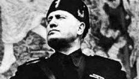 نام جنبشی سیاسی که به رهبری موسولینی در ایتالیا به راه افتاد