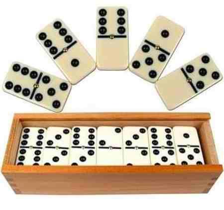 نحوه بازی دومینو چگونه است (3)